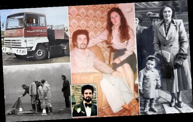 Peter Sutcliffe: The life and crimes of psychopath Peter Sutcliffe