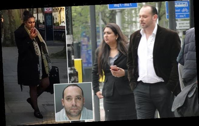 Solicitor, 41, and her husband who defrauded taxpayer to repay £5,500