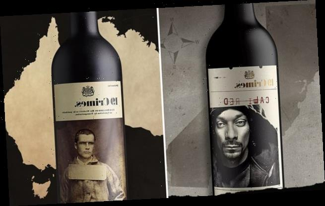 19 Crimes Red is the UK's favourite supermarket wine
