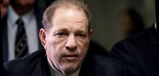 Harvey Weinstein faces 'astonishing sex abuse' allegations in UK court