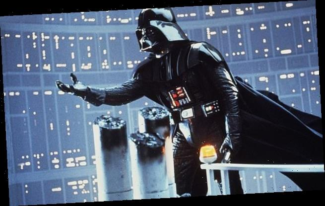 Darth Vader star dead at 85: British actor David Prowse  dies