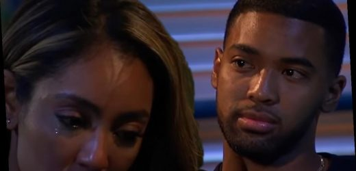 Bachelorette Blowup: Noah Sabotages Everyone's Game — Plus, Real Talk About Black Lives Matter