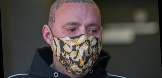 Mongols bikie boss knocked out in fight, court told, and bailed again