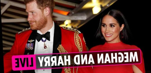 Meghan and Harry latest – Harry 'lost FOREVER, Remembrance Day publicity stunt proves' as Jessica Mulroney is blasted
