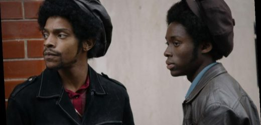 Film Review: Steve McQueen's 'Alex Wheatle' From 'Small Axe' Anthology