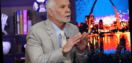 'Below Deck': Captain Lee Reveals the Ultimate 'F**k You' To the Captain