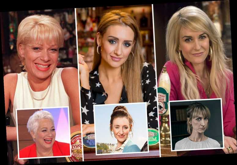 We look at some of the most successful Rovers Return barmaids & how they went from great to even greater