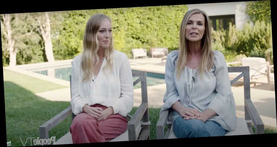 Catherine Oxenberg says India needed months of deprogramming after NXIVM escape