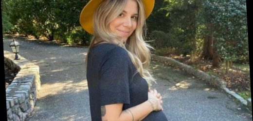 Singer Christina Perri hospitalized due to pregnancy complications
