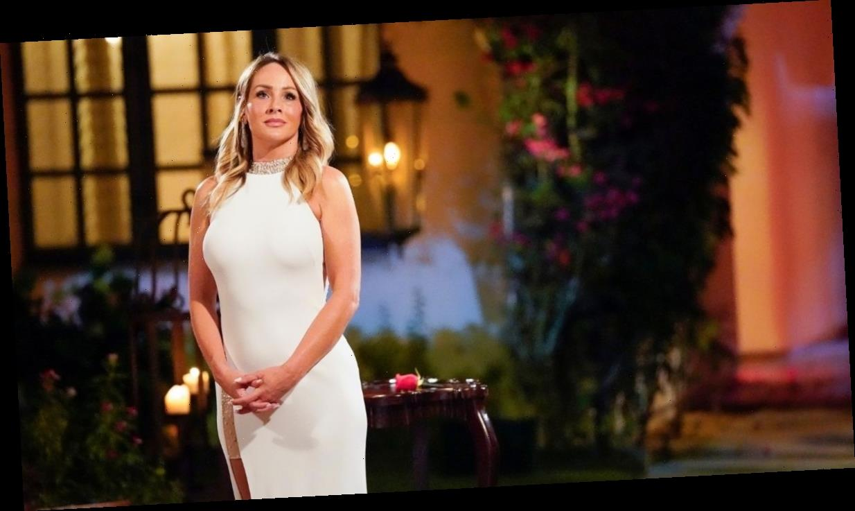 Clare Crawley blowing up The Bachelorette has become a meme as she says she 'deserves to find happiness'