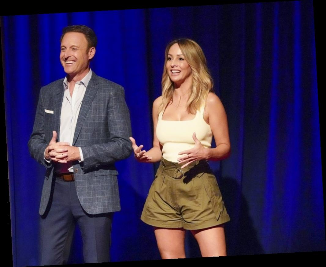 'The Bachelorette': What Chris Harrison Actually Thought About Clare Crawley's Decision