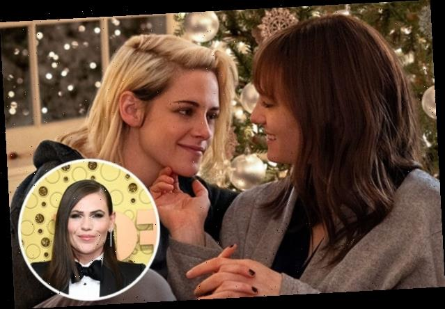 'Happiest Season' Director Made LGBT Holiday Rom-Com Because 'I've Never Seen My Experience Represented'