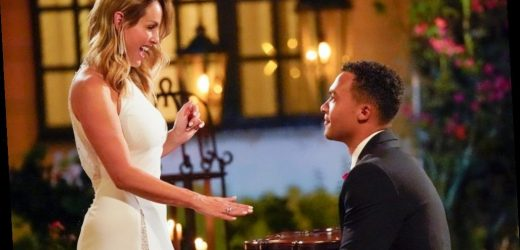 'The Bachelorette': Dale Moss & Clare Crawley Update Fans on Their Engagement