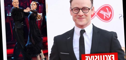 Kevin Clifton regrets quitting Strictly after seeing theatre work wiped out due to Covid
