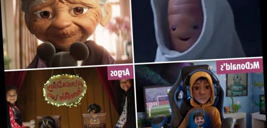 Christmas adverts 2020: All the ads so far including Aldi, Disney and McDonald's