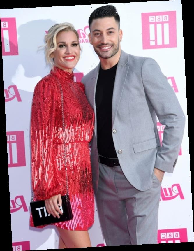 Ashley Roberts and Giovanni Pernice confirm shock split