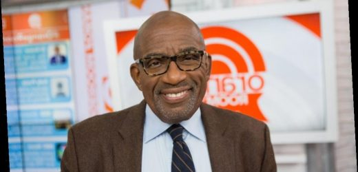 'Today's Al Roker Is Back Home After Prostate Surgery: 'Hope To See You All Soon'