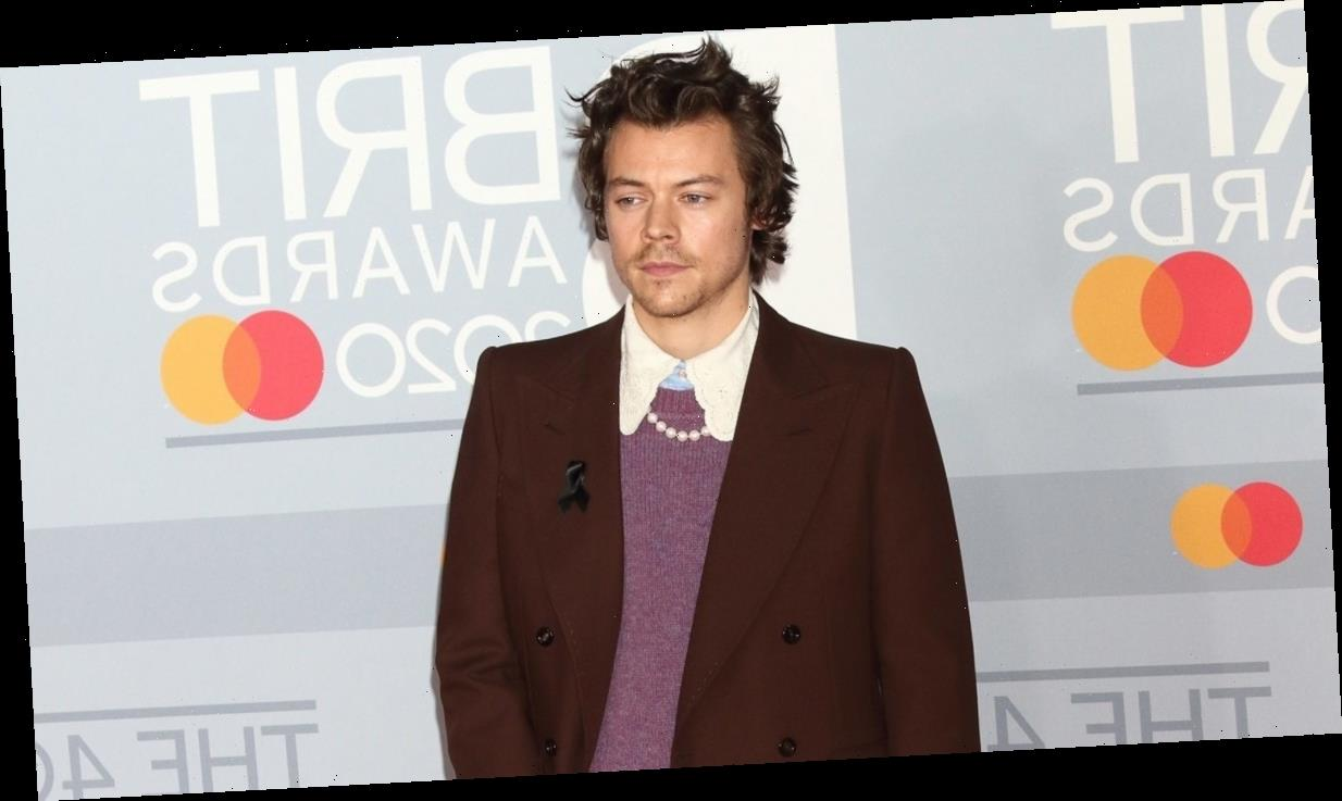Candace Owens responds to backlash over Harry Styles Vogue cover dress comments