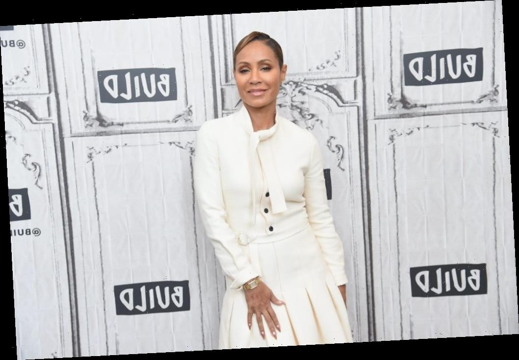 Jada Pinkett Smith's Diet Is Pretty Strict