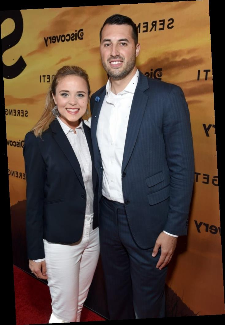 Jinger Duggar and Jeremy Vuolo Are Releasing a Book — and Critics Are Slamming Them For It