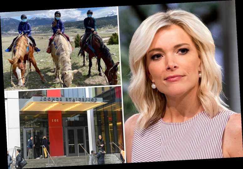 Megyn Kelly says she's pulling kids out of $56k NYC private school because of 'woke' leftism and plans to leave the city