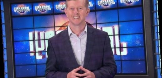 Ken Jennings Scores a Grammy Nomination for 'Alex Trebek – The Answer Is' Audiobook