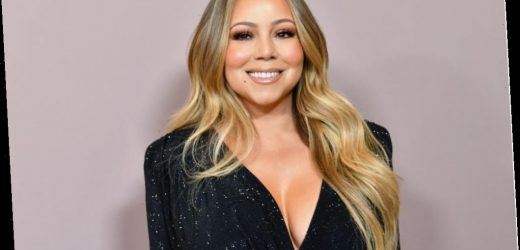 This Is Why Mariah Carey Hated Her Hair as a Child