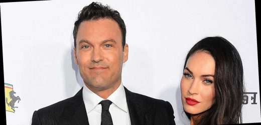 It's Official! Megan Fox Files for Divorce From Brian Austin Green