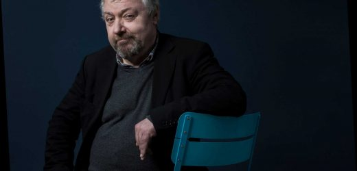 John Sessions dead: Whose Line Is It Anyway actor and comedian dies aged 67