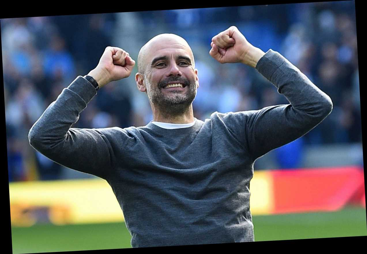 Football betting tips: Man City vs Burnley – Get City at 33/1 to win with Betway