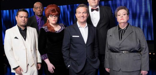 Who are The Chasers on The Chase? Meet The Beast, The Governess, The Dark Destroyer, The Sinnerman and The Dublin Dynamo – The Sun