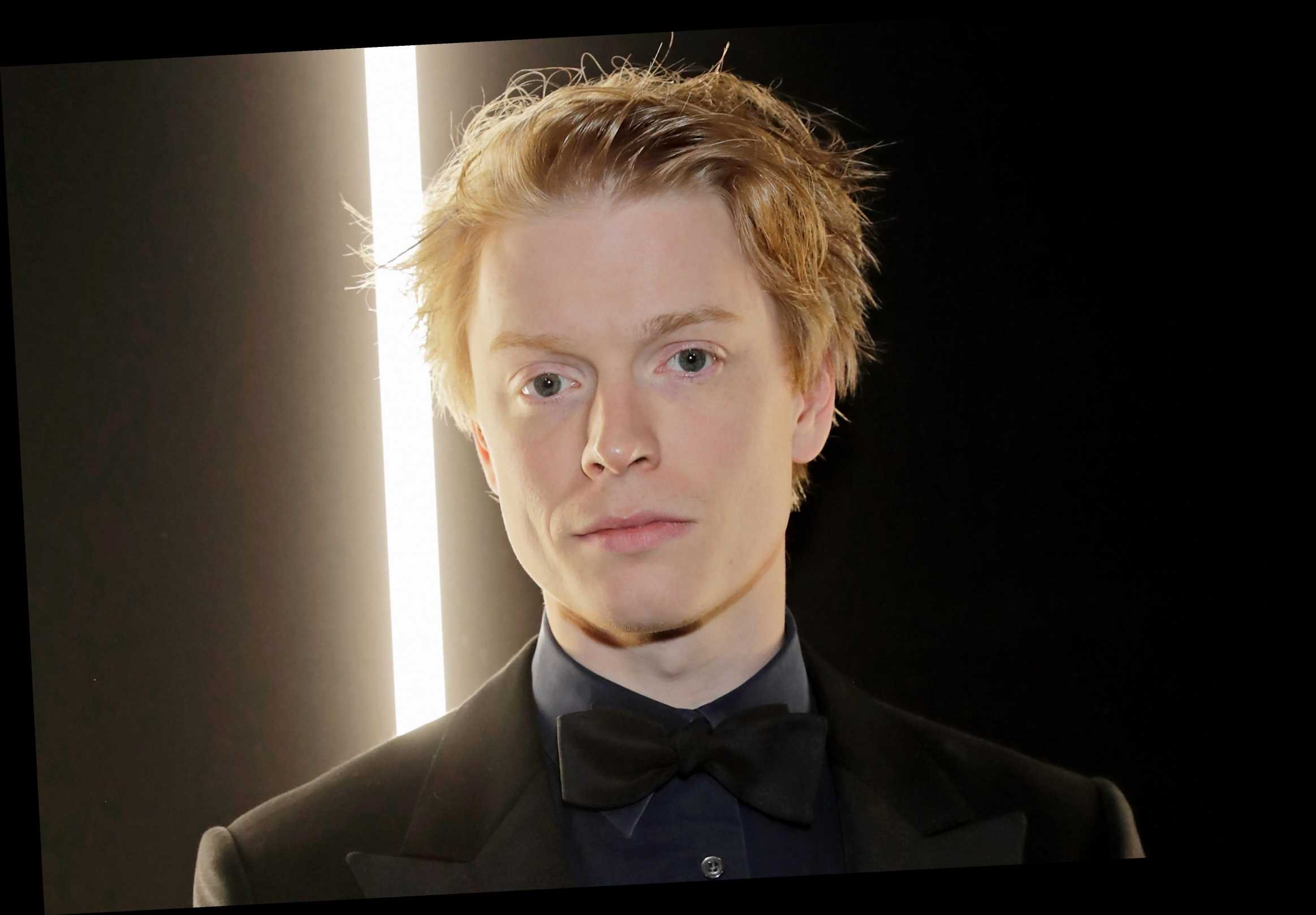 Who is Freddie Fox? The Crown star who plays Mark Thatcher – The Sun