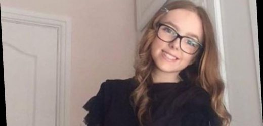 Driver admits killing girl, 14, in hit-and-run as she walked to school