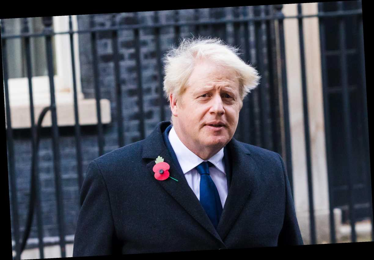 Boris Johnson faces rebellion over tough new lockdown tiers as 70 Tory MPs say they'll REFUSE to vote for it