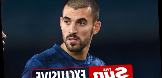 Dani Ceballos says fight with David Luiz will make Arsenal STRONGER as Gunners come 'back from dead' under Mikel Arteta
