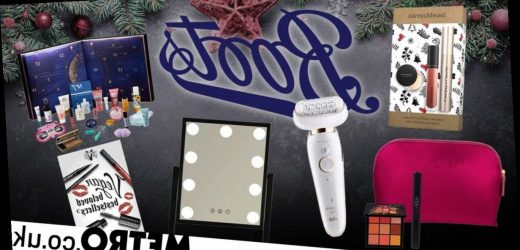 The best Black Friday deals at Boots