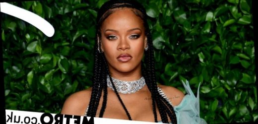 US election 2020: Rihanna calls for every vote to be counted