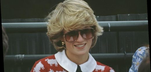 Princess Diana's Brother Just Shared a Rare Photo From Their Childhood