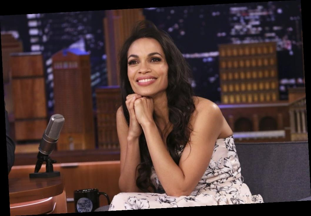 DC Comics Adaptation 'DMZ,' Starring Rosario Dawson, Is Officially a Go at HBO Max