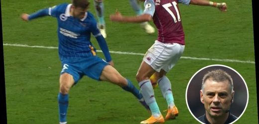 VAR changes MUST be made as referees' mistakes are turning Premier League into a complete farce, warns Mark Halsey