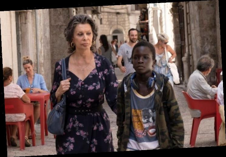 Sophia Loren's Return To Movies In 'The Life Ahead'  Lands In Top 10 Of All Netflix Offerings In First Week Of Release In 37 Countries