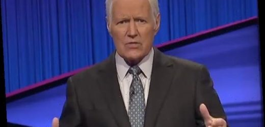 Alex Trebek: Thanksgiving Message Leaves 'Jeopardy!' Fans Delighted