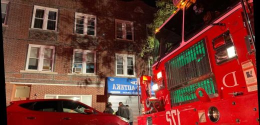 Carbon monoxide gas kills two people in Brooklyn apartment