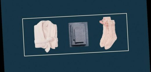 The Coziest Gifts for People Who Are Always Cold