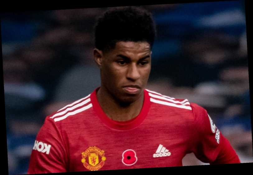 Man Utd injury news: Comeback dates for Rashford, Greenwood and Shaw as trio hope to be fit for West Brom clash