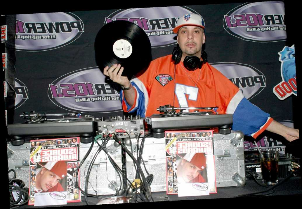 Tributes pour in for late DJ Spinbad: 'He was a technical wizard'
