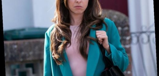 EastEnders Ruby Allen star Louisa Lytton reveals daily abuse from soap fans over revenge storyline