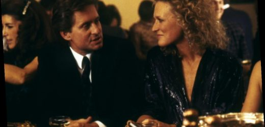 Why Glenn Close Says 'Fatal Attraction' Never Sat Right With Her