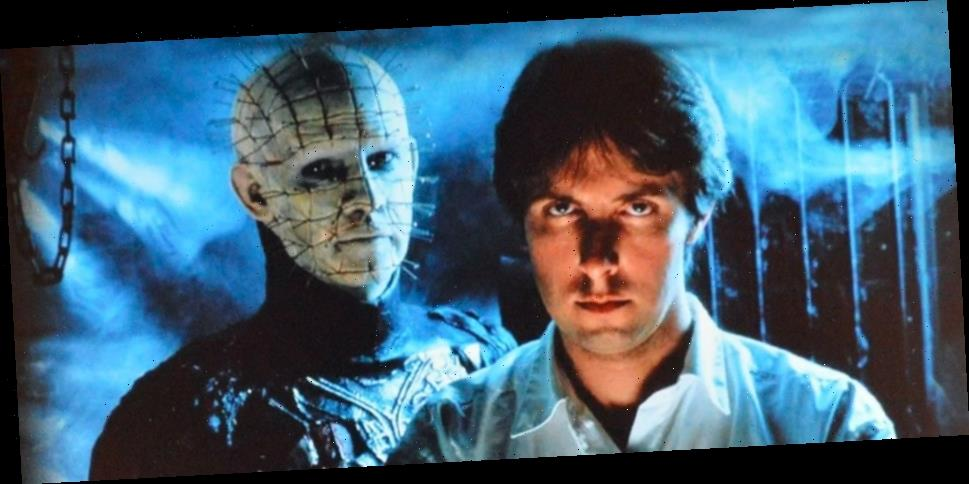 'Hellraiser' TV Series Brings Creator Clive Barker on Board as Executive Producer