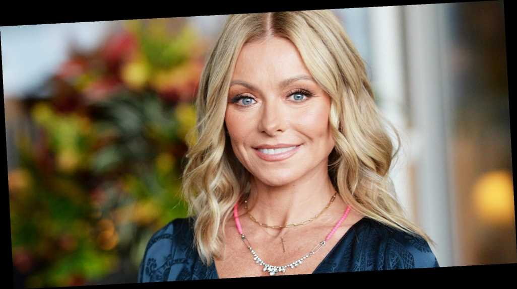 Kelly Ripa Keeps Wearing Nordstrom's Best-Kept Secret: An Affordable Line by This Famous Designer